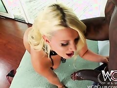 WCP Club Layla Price the Anal Slut