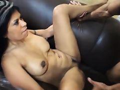 Latin Mama