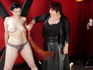 the basics of sensual flogging
