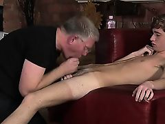 Twinks XXX Spanking The Schoolboy Jacob Daniels