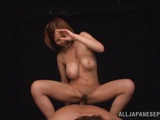 an asian milf always gets what she wants
