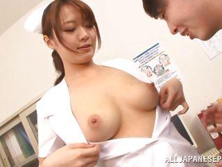 japanese in uniform sucking dick