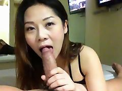 Chinese hooker bitchy moan