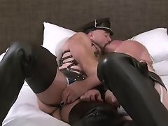 Leather Bear Sex
