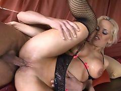 Britney Blond Angel  14