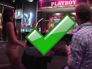 team playboy does topless family feud @ season 1 ep. 667