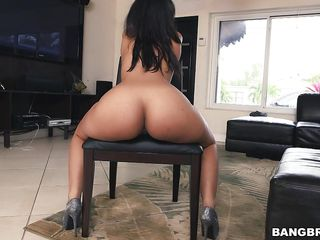 busty ava craves for dick