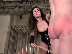 Mistress Kayla A Sadistic Seduction