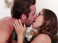 Sara Luvv Passionate and Erotic Fucking