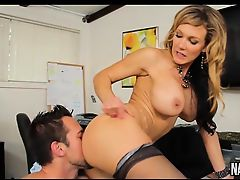 Typical Day At The Office Nikki Sexx