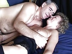 Sue British Mature