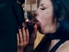 Brazzers - Alektra Blue's anal valentine