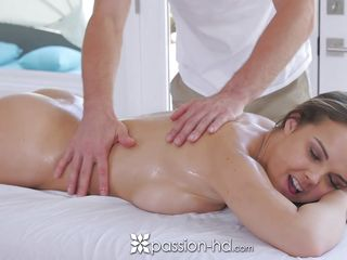 dillion harper sexy wet massage with facial
