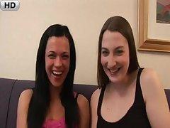 Sheila Faye & Alyssa Reece