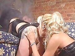 Extasy Trans 2005 - XXX