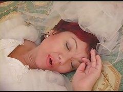 Mature Bride 2