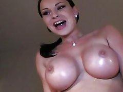 PublicAgent Real life pornstar lets me fuck her on cam