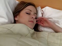 A Hot Wake Up Fuck For An Incredibly Beautiful Teen