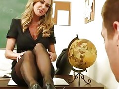 Fantasies in the classroom