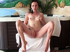 The Perfect Wife - Hot Masturbation