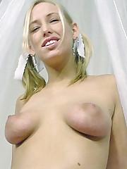 Prego Babe Sexy Striptease
