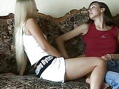 russian lesbian girl-rus lez kizlar