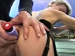 Partouze amateur au sex shop