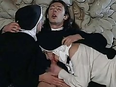 Religious Andrea Mirage & Sophie Roche