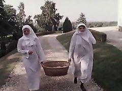Vintage Perverse Nuns (Camaster)