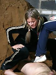 Russian Mistress. Fetish Pics 2